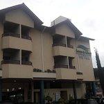 Foto de Hotel Serras de Minas