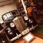 Φωτογραφία: Fukuyama Auto & Clock Museum