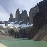 Photo de Torres del Paine National Park