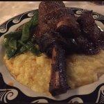 Foto di El Tovar Lodge Dining Room