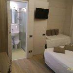 Foto de Hotel Zurigo