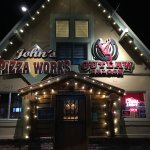 Photo of John's Pizza Works
