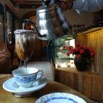 Café de qualidade servido em cinco diferentes métodos