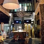 Foto di Ovolo 1888 Darling Harbour
