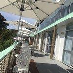 Photo de San Marino Motor Lodge