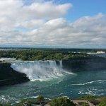 Sheraton on the Falls resmi