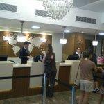 Mendes Plaza Hotel Foto