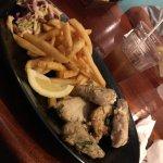 Foto van Turtle Time Beach Bar & Grill