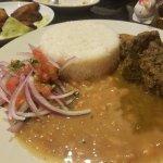 Foto di Aji Limon Peruvian Restaurant