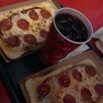 Photo of Pizzafari