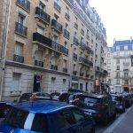 Photo de Hôtel Palym