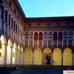 Museo Archeologico a Palazzo Costabili