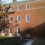 Фотография Марриотт Инн & Конференц-Центр, Юниверсити Оф Мэриленд Юниверсити Колледж