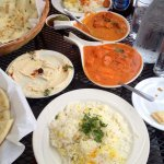 Awesome Indian Food!!!