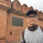 Photo of Tha Phae Gate