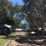 Billede af Park Beach Holiday Park
