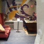 Photo de Hotel Triton