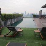 Foto de ibis Bangkok Siam Hotel