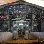 B-17 Cockpit
