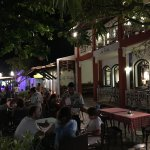 Photo of Restaurante La Villa