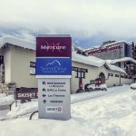 Photo de Mercure Saint Lary Sensoria