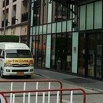 Bangkok / Hua Hin Van service