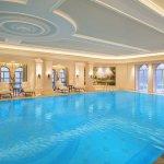 Photo de The Castle Hotel, A Luxury Collection Hotel, Dalian