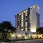 Four Points by Sheraton Houston Citycentre Foto