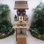 Photo of Haneda Airport Shrine