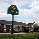 Foto de La Quinta Inn Calhoun