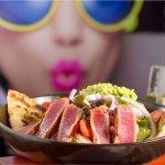 Aegean Tuna Salad