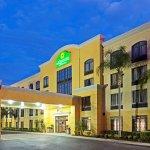 La Quinta Inn & Suites Tampa North I-75 Foto