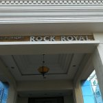 Foto Rock Royal Hotel & Resort