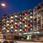 Mark Apart Hotel Foto