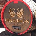 Photo de Houghton Winery Cafe