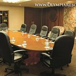 Photo of Olympia Resort: Hotel, Spa & Conference Center
