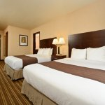 Photo de Yellowstone West Gate Hotel