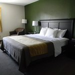 Photo de Boarders Inn and Suites by Cobblestone Munising