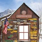 Grand Lodge Crested Butte Foto