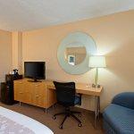 Photo de La Quinta Inn & Suites LAX