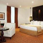 Photo de Holiday Inn Dubai - Al Barsha