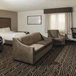 Photo de La Quinta Inn & Suites Fairbanks Airport