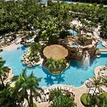 Photo of Seminole Hard Rock Hotel Hollywood