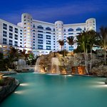 Seminole Hard Rock Hotel Hollywood