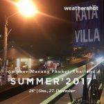 Kata Villa Restaurant Foto