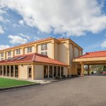 La Quinta Inn & Suites Canton Foto