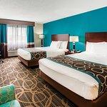 Foto de La Quinta Inn & Suites Evansville