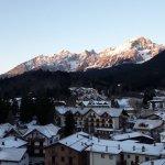 Photo de Hotel Melchiori