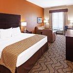 Zdjęcie La Quinta Inn & Suites Marshall