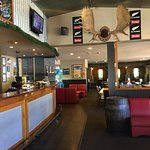 Foto de The Moose Bar & Restaurant